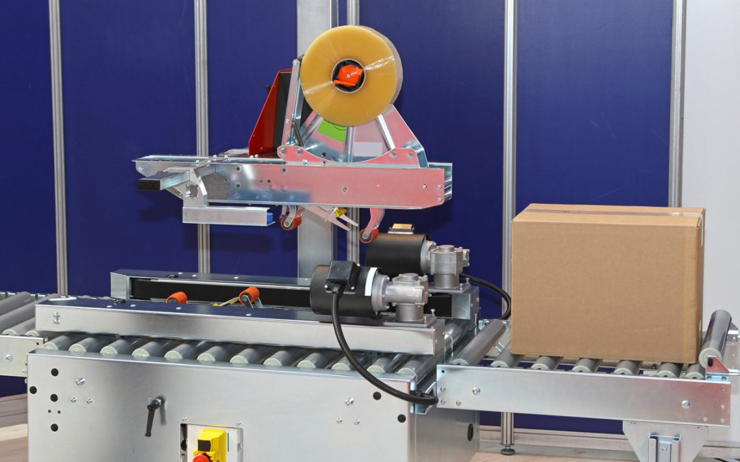Advances In Adhesives And Equipment That Can Drive Your Packaging Investment Further